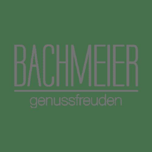 Bachmeier Genussfreunden